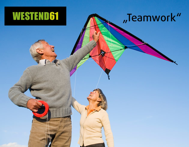 Fotowettbewerb Teamwork