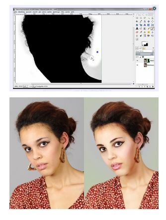 GIMP-WORKSHOP MIT ROLAND KLECKER