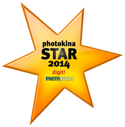 photokina Star 2014