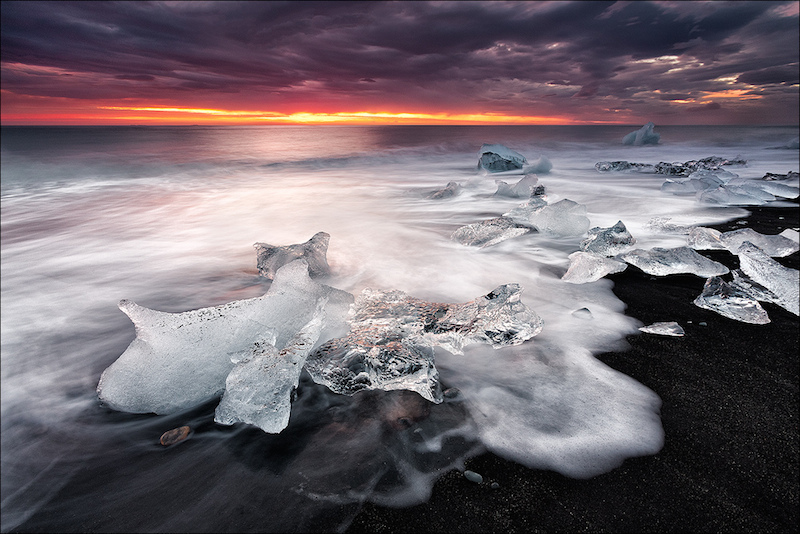 [ ... crushed ice ]  von D-P Photography