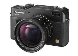 Panasonic DMC-LC1EG-K